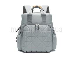 Рюкзак Для Мам Cube Gray, 16 л