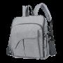 Рюкзак Для Мам Mini Evo (4в1) Серый, 9 л
