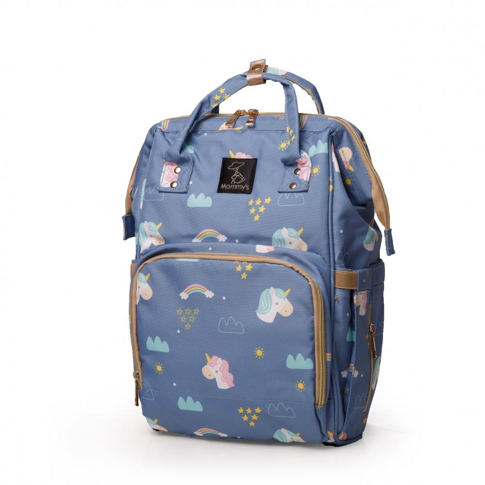 1705f7a47cdc Сумка-рюкзак для прогулок с ребенком купить в интернет магазине ...
