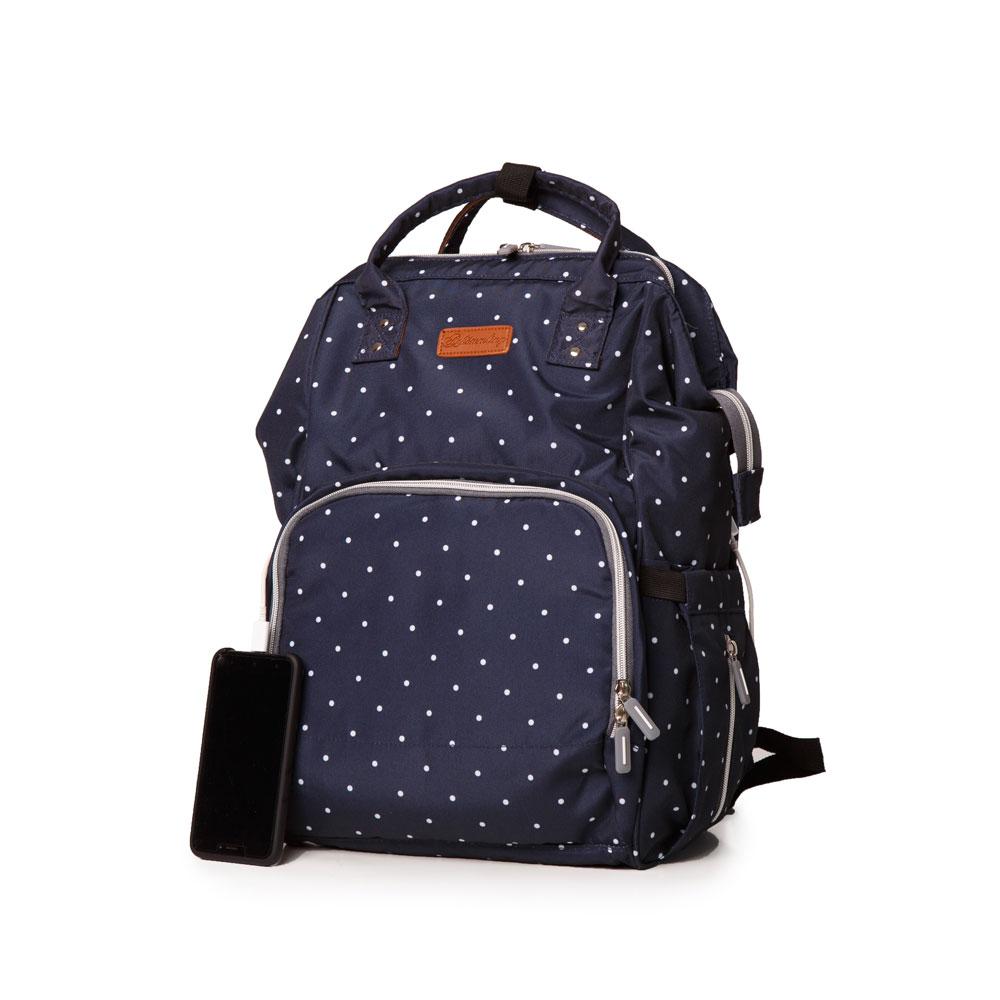 d1919ca0c3c0 Сумка-Рюкзак для мамы с USB купить в интернет магазине недорого ...