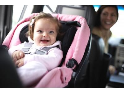 Что дать ребенку перед поездкой на поезде, самолете или машине?