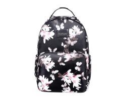 Рюкзак Для Мам изPU-кожи Colorland Бабочки, 9 л