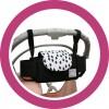 Сумки-органайзеры для колясок