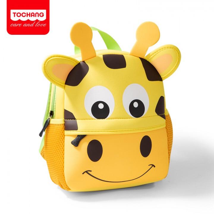"""Детский рюкзак """"Tochang"""" Жираф"""