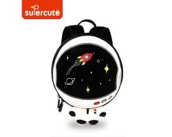 Детский рюкзак Supercute Cosmonaut, S (80-100 см, 2-4 года)
