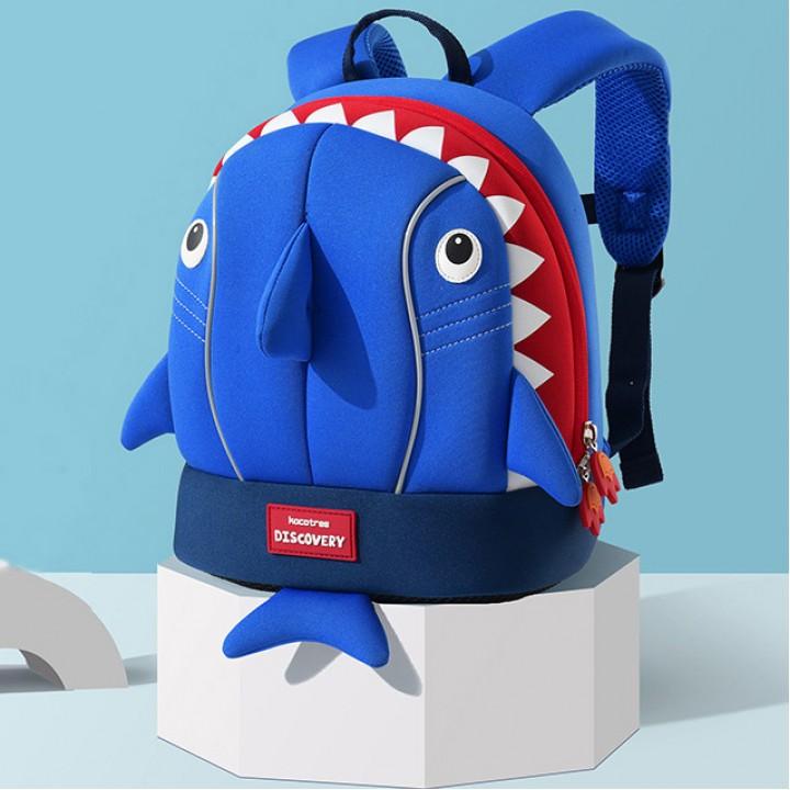 Детский рюкзак Discovery Дельфин