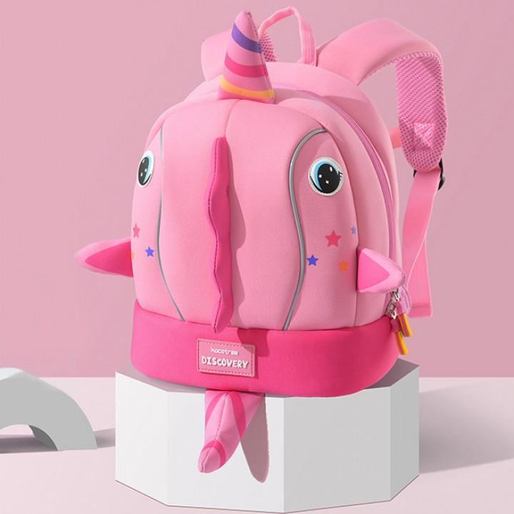 Детский рюкзак Discovery Единорожек