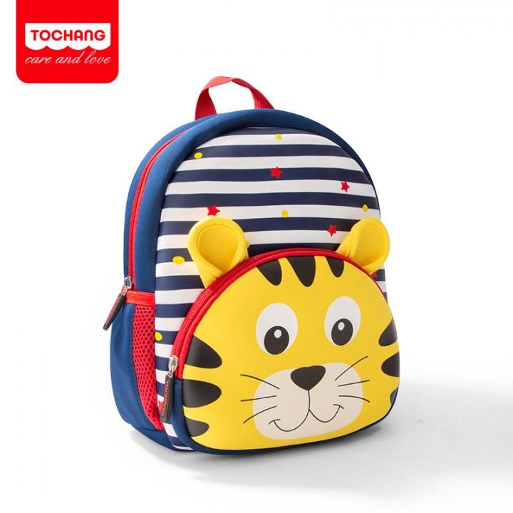 """Детский рюкзак """"Tochang"""" Тигр Полосатый"""