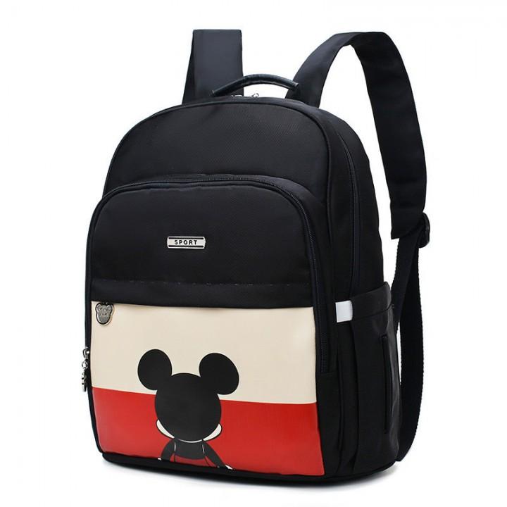 Рюкзак Для Мам Armor Mikki Черный, 18 л