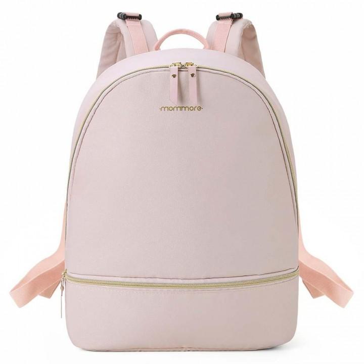 Рюкзак Для Мам Mommore Розовый
