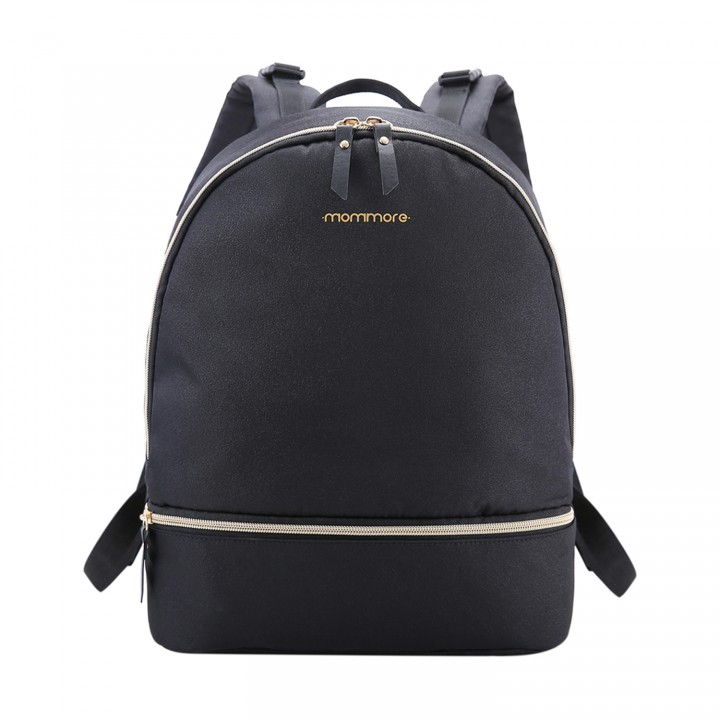 Рюкзак Для Мам Mommore Черный