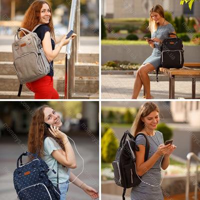 лучший рюкзак для путешествия с ребенком